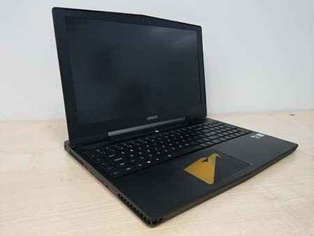Review: Review of the AORUS X5V7 Gaming Notebook